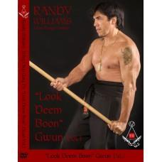 Randy Williams Look Deem Boon Application ( DVD Vol. 2)