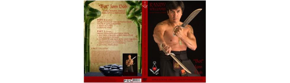 CRCA DVDs