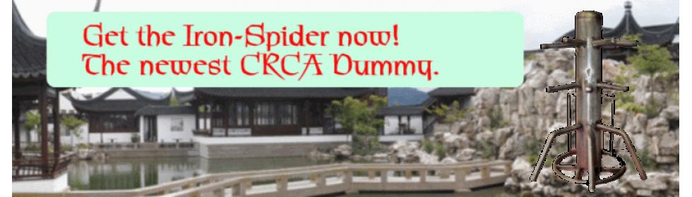 CRCA Neue Dummy Design