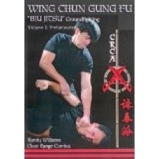 Wing Chun Gung Fu Biu Jitsu Vol.1 Grundtechniken