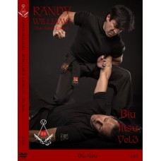 Randy Williams Biu Jitsu Wing Chun Groundfighting (Vol. 3)